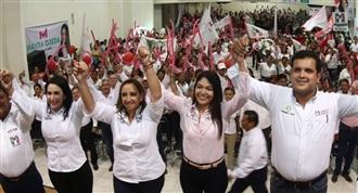 ADVIERTE RUIZ MASSIEU QUE AL PRI NO LO INTIMIDAN EL GOBIERNO DE TAMAULIPAS NI EL FEDERAL.
