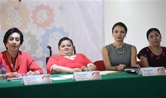 """El PRI abre su programa """"Voy al PRI"""" a personas con discapacidad en todo el país."""