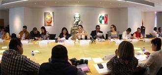 RESPALDA PRI GESTORÍA DE CONCEJALES DE LA CIUDAD DE MÉXICO.