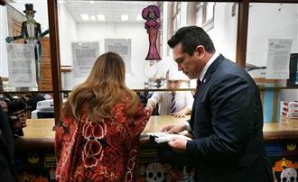 """PRESENTÓ ALEJANDRO MORENO ACCIÓN DE INCONSTITUCIONALIDAD CONTRA LA LLAMADA """"LEY BONILLA"""""""