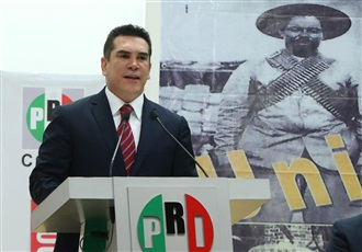 REFRENDA ALEJANDRO MORENO EL RESPALDO  DEL PRIISMO NACIONAL A LAS FUERZAS ARMADAS