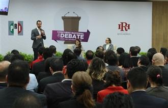 LOS PRIISTAS CONSTRUIMOS ESTE PAÍS Y MÉXICO NOS NECESITA PARA DEFENDERLO: CAROLINA VIGGIANO