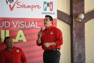 EL PRI SIEMPRE TRABAJARÁ POR LAS CAUSAS DE LAS FAMILIAS MEXICANAS: ALEJANDRO MORENO