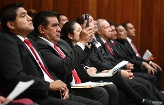 FORTALECE PRI ACCIONES PARA AUXILIAR A PERSONAS CON DISCAPACIDAD, EN CASOS DE EMERGENCIA