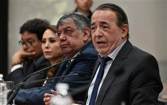ESTAMOS OBLIGADOS A DEFENDER EL SISTEMA DE PARTIDOS: ALEJANDRO MORENO