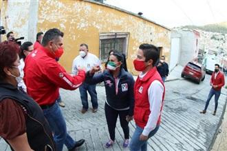 LA GENTE ESTÁ HARTA DE LA POLARIZACIÓN, LOS DISCURSOS DE ODIO NO AYUDAN A MÉXICO: ALEJANDRO MORENO