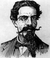 Nacía el escritor, José Rosas Moreno
