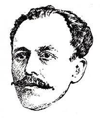 Nacía el escritor, Rafael Delgado
