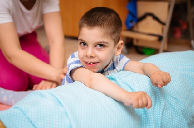 6 de Octubre, Día Mundial de la Parálisis Cerebral. La discapacidad más Común y la menos comprendida en la...