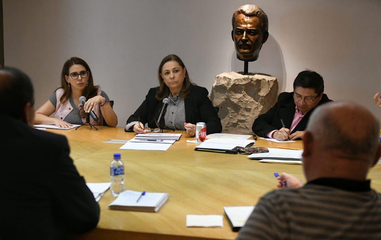 El PRI tiene su propia estrategia y su propia agenda: Alejandro Moreno.