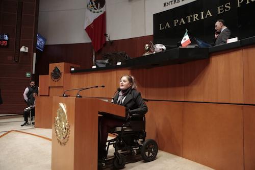 ELEVAR A RANGO CONSTITUCIONAL EL DERECHO AL CUIDADO, PROPONEN SENADORES DEL PRI