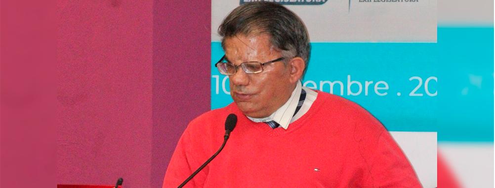 El PRI se sumará a Foros para la Reforma Político-Electoral