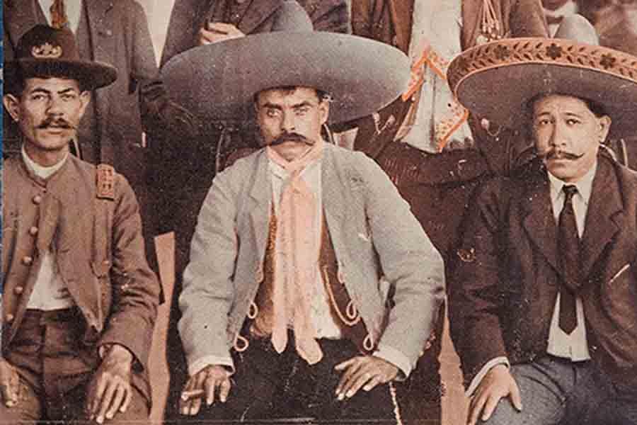 Un día como hoy Zapata es asesinado