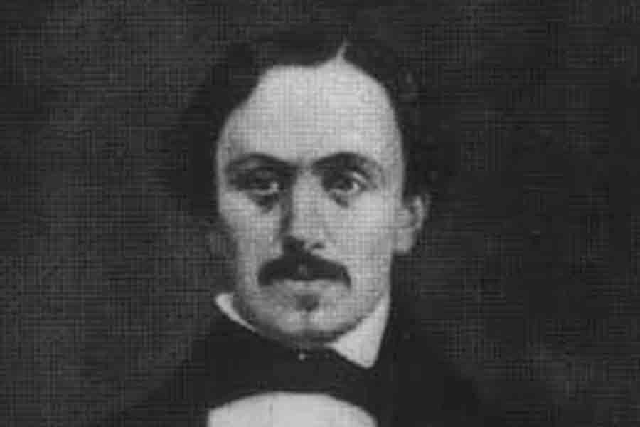 Francisco González Bocanegra murió un día como hoy