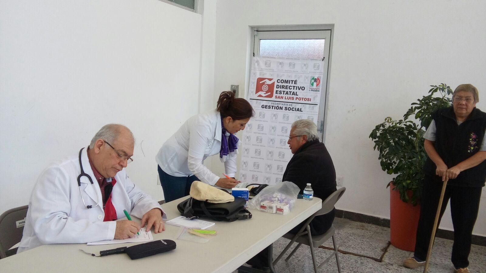 GESTIONARÁ LUZ ELENA ARELLANO AGUILAR SILLAS DE RUEDAS Y APARATOS AUDITIVOS