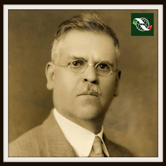 Un día como hoy pero de 1952 fallece el gran escritor mexicano, Mariano Azuela.