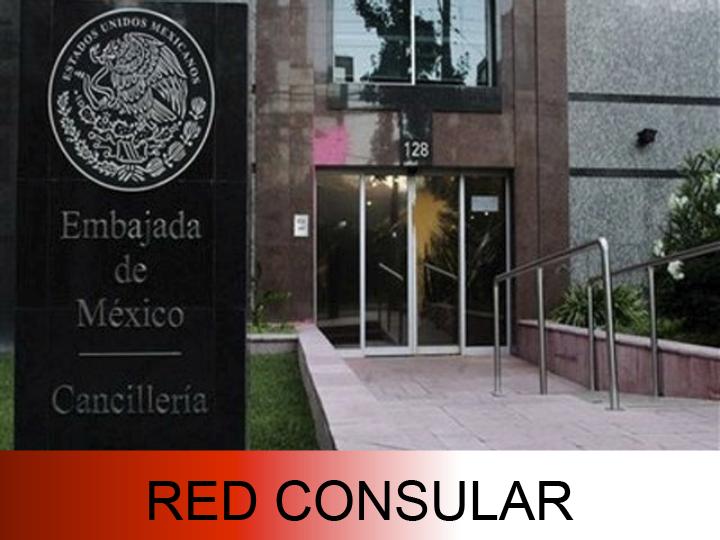CONSULADO DE MÉXICO EN DALLAS OFRECERÁ SERVICIO DE UNIDAD