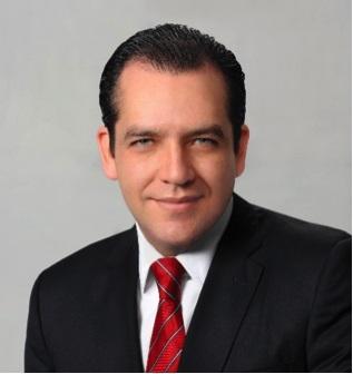 SENADOR ROBERTO ARMANDO ALBORES GLEASON, SECRETARIO DE GESTIÓN SOCIAL DEL COMITÉ EJECUTIVO NACIONAL