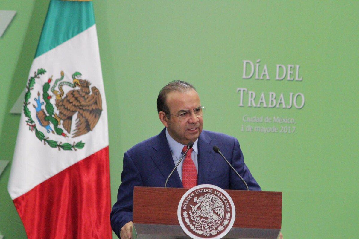 MÉXICO ALISTA BOLSAS DE TRABAJO EN EU PARA CONTRATAR A MIGRANTES