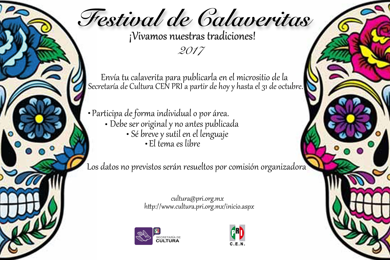 PARTICIPEN, PUEDEN HACERLO HASTA EL 31 DE OCTUBRE