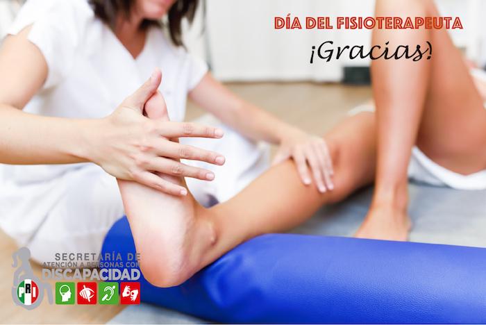 Día del Fisioterapeuta