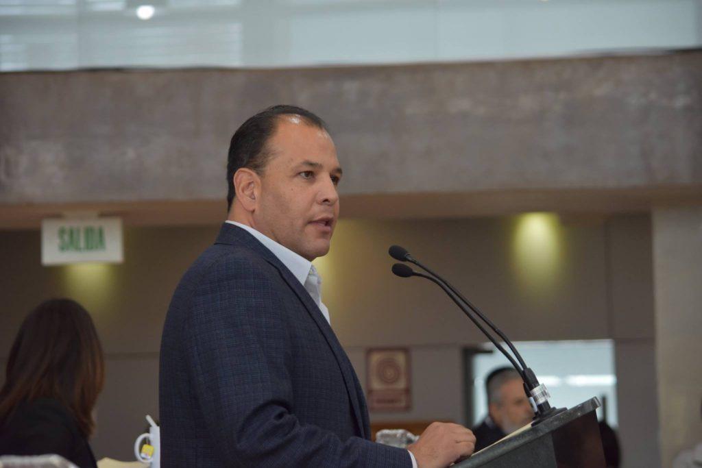 DEBE GOBIERNO FEDERAL AUMENTAR Y NO REDUCIR ATENCIÓN A PERSONAS CON DISCAPACIDAD