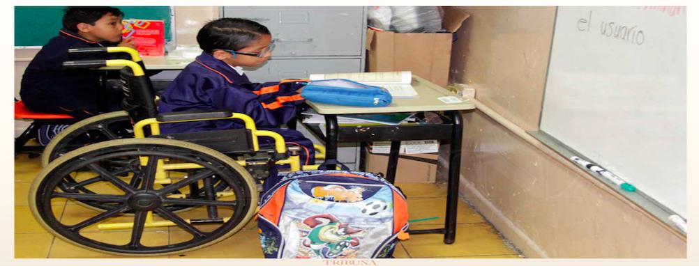 Respeto e inclusión para las personas con discapacidad