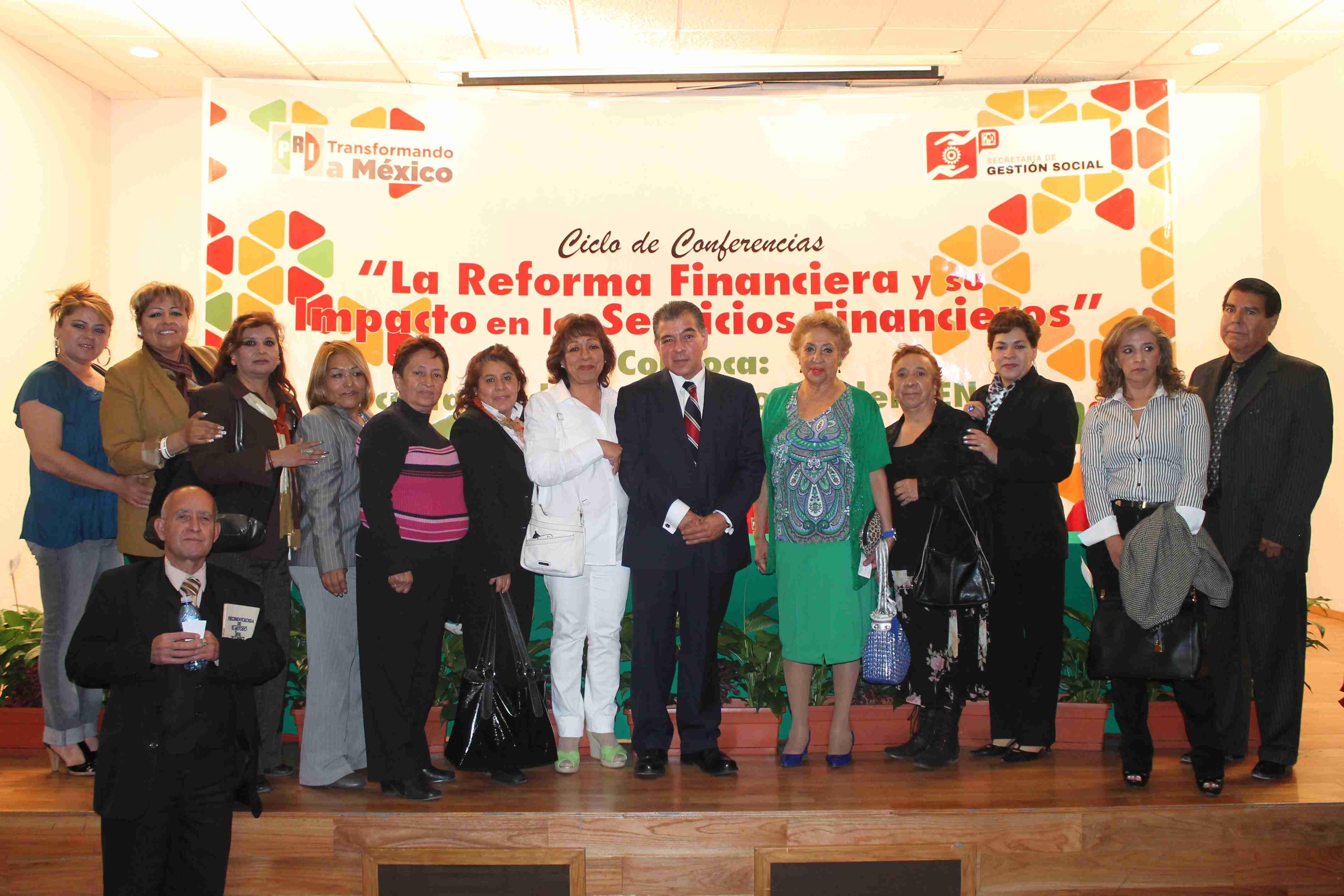 REFORMA FINANCIERA Y SU IMPACTO EN LOS SERVICIOS FINANCIEROS