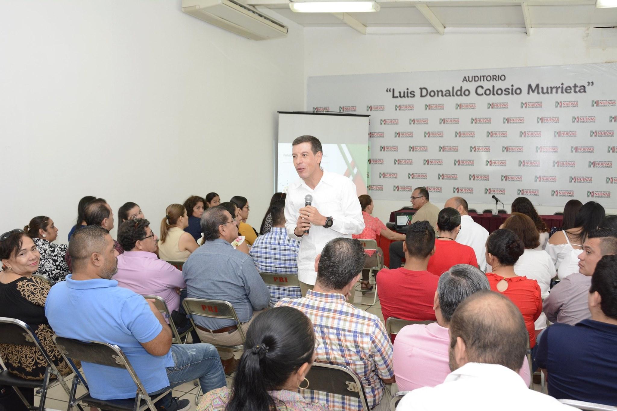 Panorama Actual de las Organizaciones de la Sociedad Civil; Colima