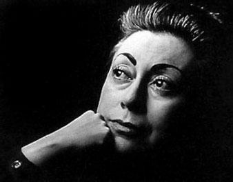 Recordamos hoy a Rosario Castellanos, falleció un 07 de agosto