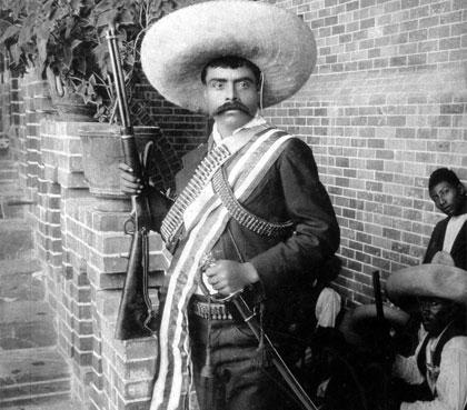 Emiliano Zapata, nacía un día como hoy