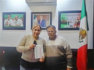 INICIA PRI CAMPAÑA DE LENGUAJE INCLUSIVO PARA PERSONAS CON DISCAPACIDAD