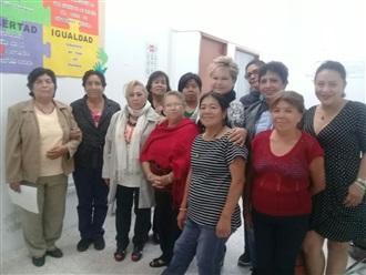 CONTINÚAN ACTIVIDADES CULTURALES EN EL CDE DE PUEBLA