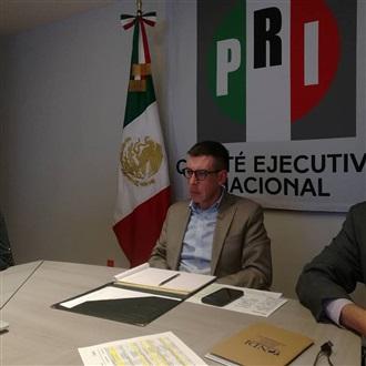 PRESENTACIÓN DEL DIAGNÓSTICO Y MAPEO DE LAS OSC A NIVEL NACIONAL