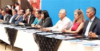 EN ZACATECAS, NUEVE DEPENDENCIAS FIRMAN A FAVOR DE LA INCLUSIÓN