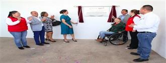 Ponen en Marcha Unidad Básica de Rehabilitación width=