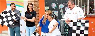 Fomenta Coahuila la autonomía de la población con discapacidad: Marcela Gorgón width=