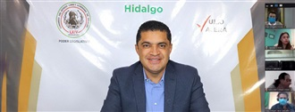 Presenta PRI iniciativa para prevenir discriminación en Hidalgo width=