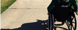 Lista iniciativa para Ley de Consulta a Personas con Discapacidad width=