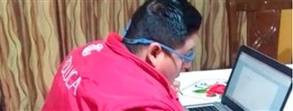 Habilita Salud de Edomex plataforma digital para el desarrollo de personas con discapacidad width=