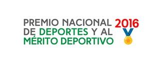 EL PRESIDENTE ENTREGA PREMIO NACIONAL DE DEPORTES width=