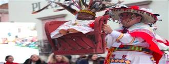 Inauguran el Festival Cultural Arte y Discapacidad width=