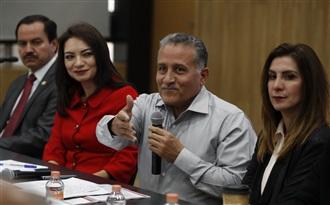 Tumbos y errores del nuevo gobierno impactan severamente la economía familiar: Arturo Zamora. width=