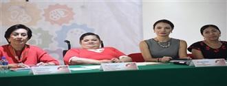 """El PRI abre su programa """"Voy al PRI"""" a personas con discapacidad en todo el país width="""
