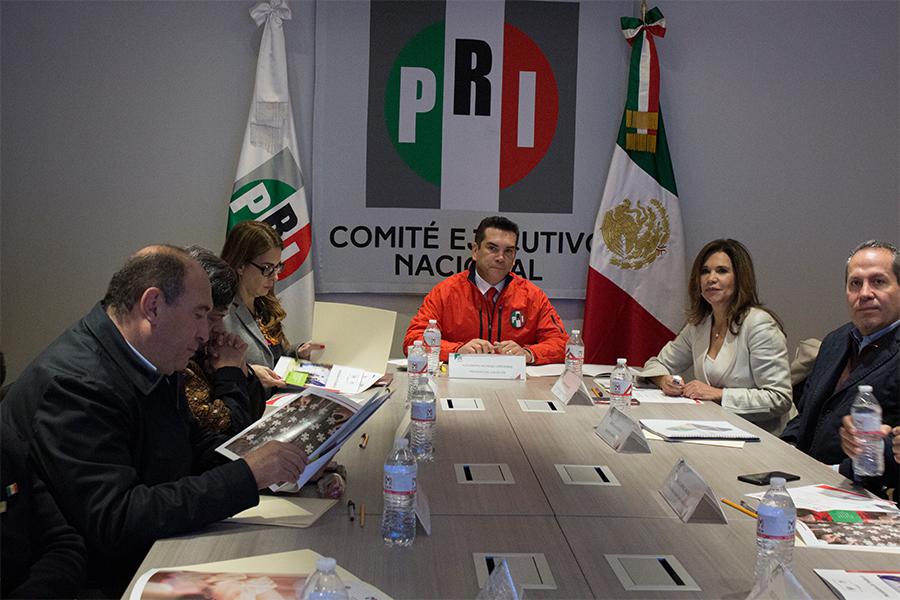 Reunión de Instalación del Consejo Asesor de Migrantes