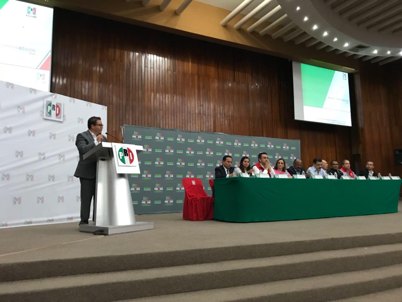 Reunión de Integración con la Estructura de la SAE CEN