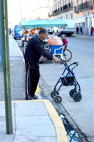 Falta educación real sobre discapacidad: Nora Karthe Escobedo
