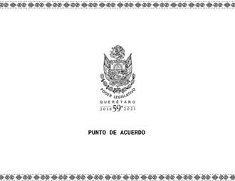 Diputado Hugo Cabrera sube punto de acuerdo de Querétaro para  reactivar el Programa 3×1 para Migrantes y ...