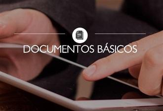 DOCUMENTOS BÁSICOS, ESTATUTOS, DECLARACIÓN DE PRINCIPIOS PRI