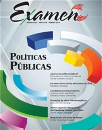 Examen Políticas Públicas